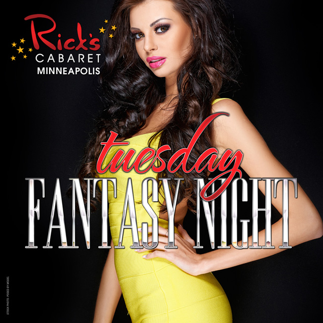 Fantasy NIght