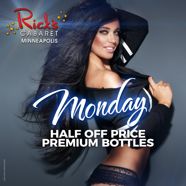 Monday Bottle Bash