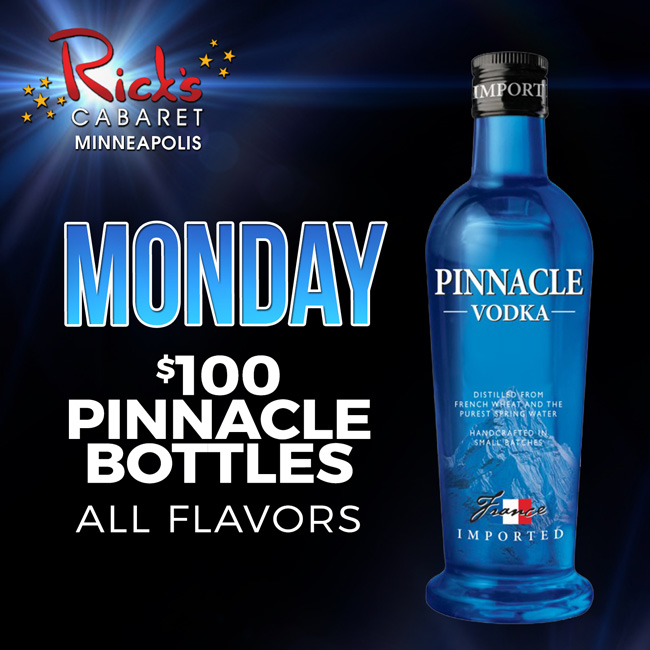 Pinnacle Mondays
